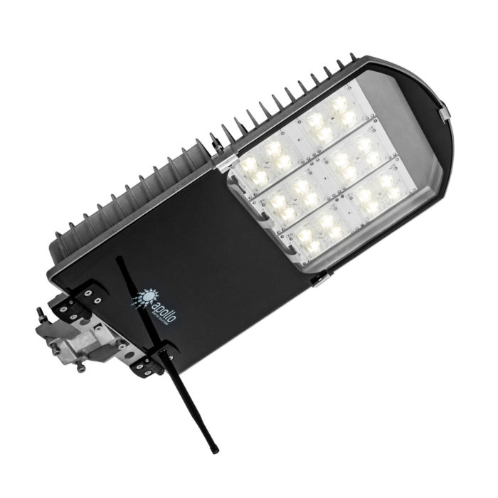 Apollo SL5 Medium Street Light