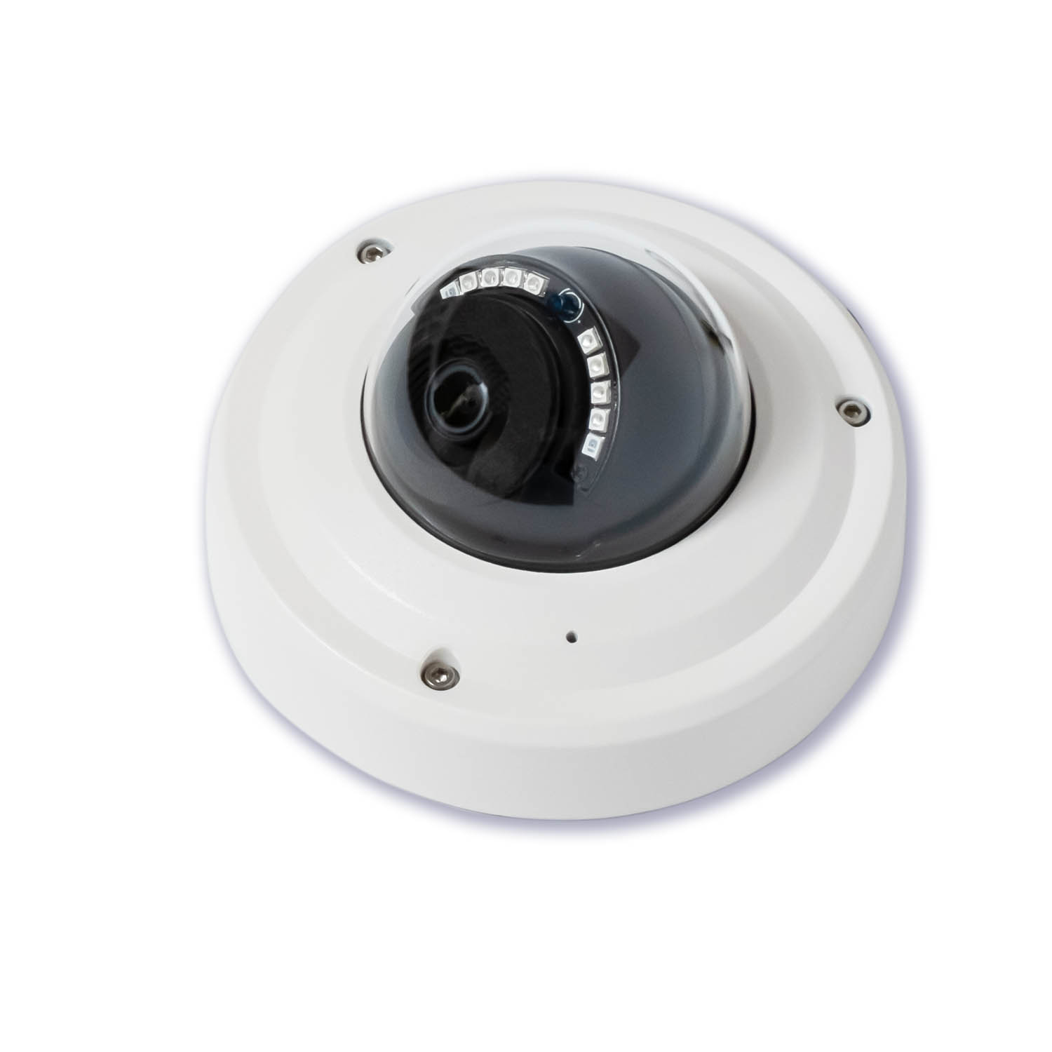 LED Street Light Camera