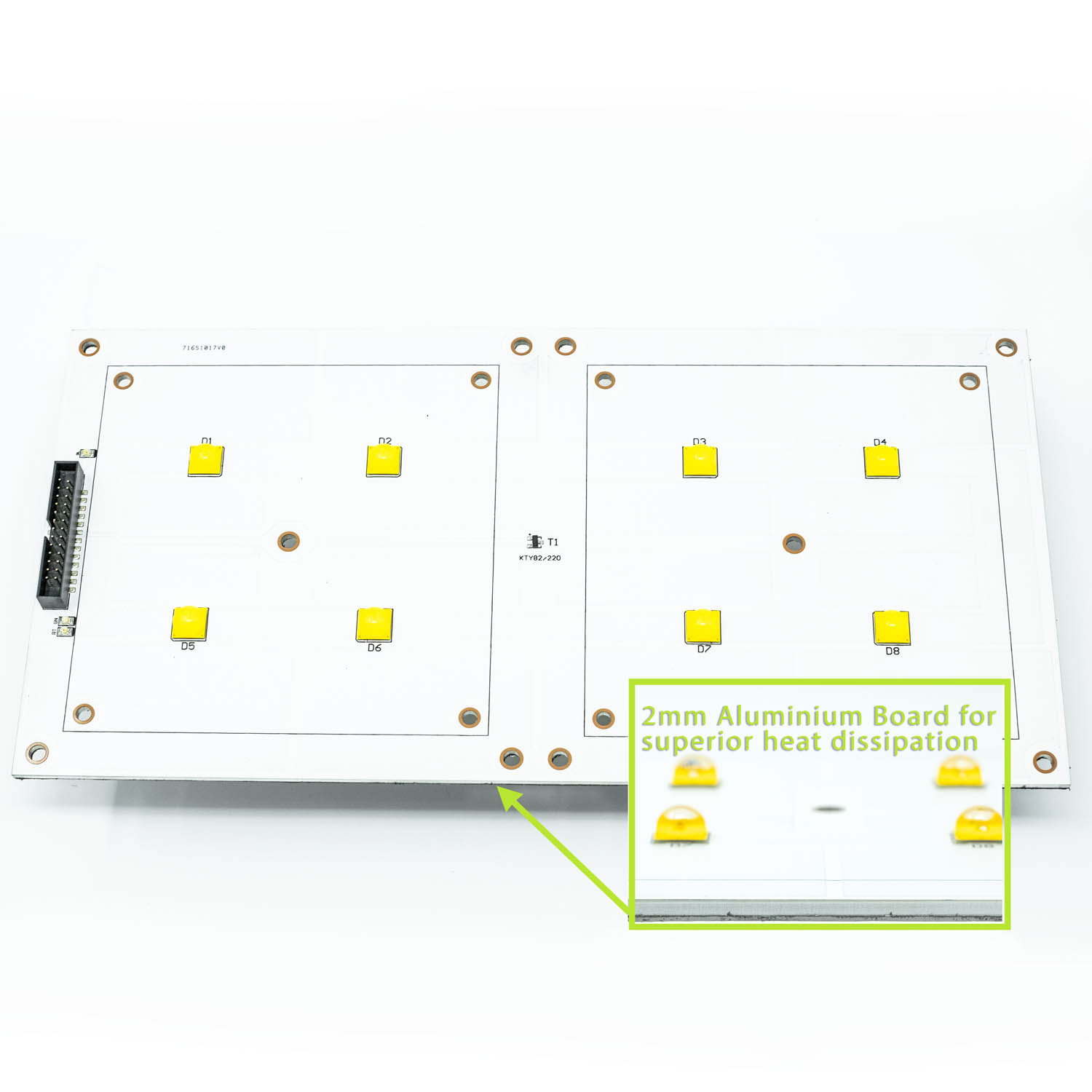 LED Street Light LED Panel - Apollo Metro Solutions